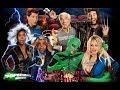 Siêu Nhân Chuồn Chuồn   Superhero Movie 2008   Full HD