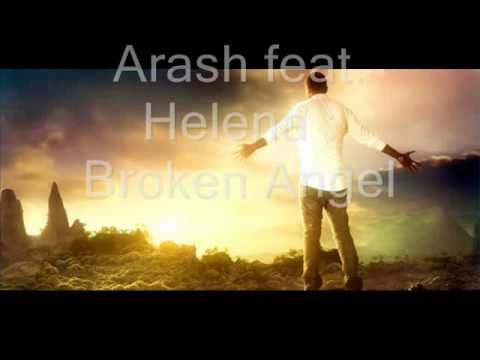Arash Feat. Helena - Broken Angel Magyar Felirattal video