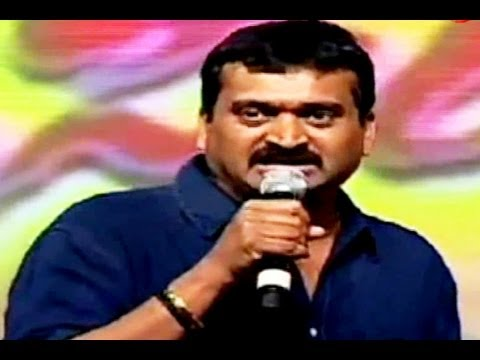 Producer Ganesh Babu Speaks About Pawan Kalyan At Gabbar Singh Audio Release Function - 13 video