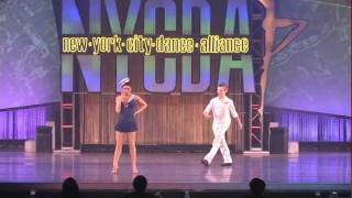Candyman-Alex & Sophie NYCDA Nationals 2011
