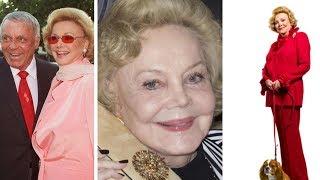 Barbara Sinatra Short Biography Net Worth Career Highlights