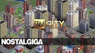 NostalGIGA Folge 20: SimCity 3000