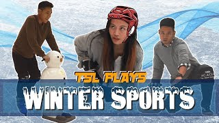 TSL Plays: WINTER SPORTS