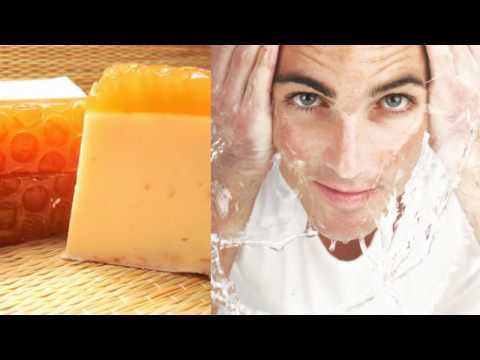 Natural Facials Using Honey.mp4