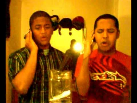 alza tus ojos - Jose Luis Reyes (Juan Carlos&Jeffrey)
