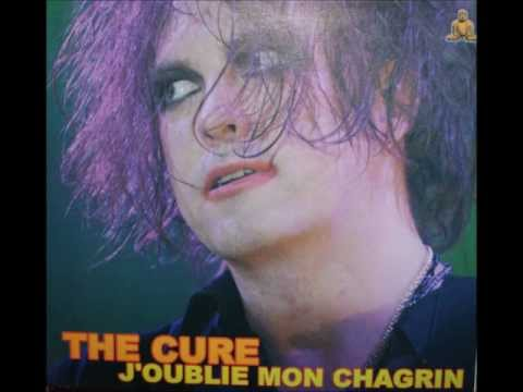 Cure - Going Nowhere