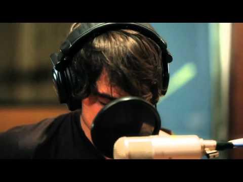 Bleu de toi (acoustic)