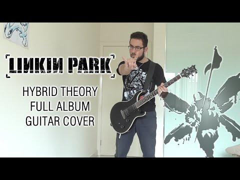 Linkin Park - Crawling Standard Tuning