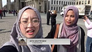 Menguak Sejarah Islam di Berlin - Muslim Travelers