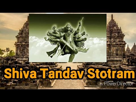 Shiva Tandav Stotram By Anuradha Paudwal