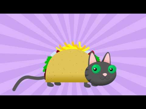Parry Gripp - Tacocat