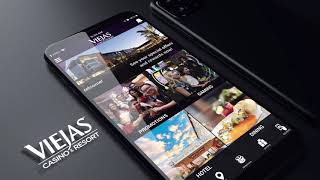 Best Casino Resort Mobile App   Viejas Mobile App