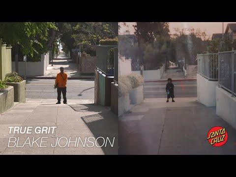 Venice vs The World | Blake Johnson True Grit