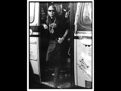 J Karjalainen - Rock-n-roll