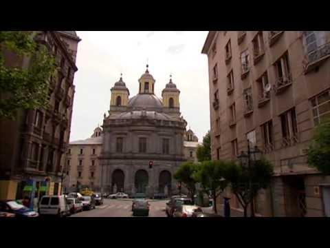 Glorioso Mester - Madrid, edificios con historia