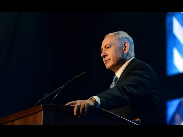 Netanyahu: Steven was Murdered Because He Symbolized the West
