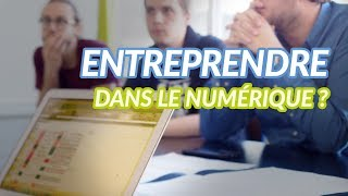 COMMENT DEVENIR ENTREPRENEUR DU WEB ?
