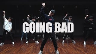 Meek Mill - Going Bad / Jin.C Choreography