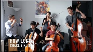 Download Lagu HOW LONG | Charlie Puth || JHMJams Cover No.175 Gratis STAFABAND