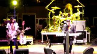 A Flock of Seagulls opens show—Modern Love is Automatic—Live-Long Beach CA 2010-05-15