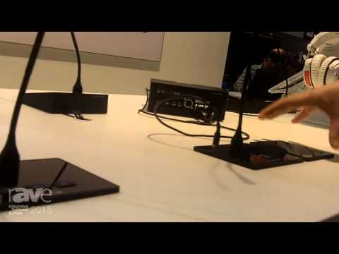 ISE 2015: beyerdynamic Details Orbis Flush-Mount Units and Motorized Microphone Lift
