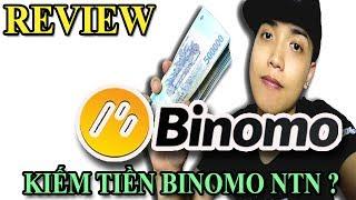 Review Binomo billionaire