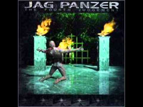 Jag Panzer - Ready To Strike