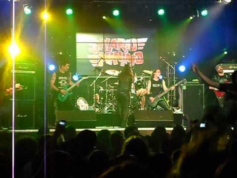 salário Minimo (Super peso Brasil)   -  Noite de Rock
