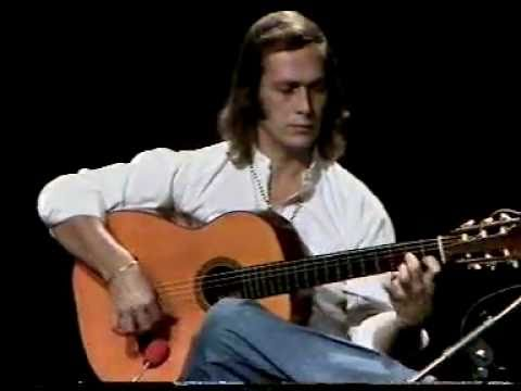 Paco de Lucia - Rio Ancho Music Videos