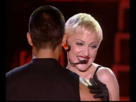 Madonna - Fever (Live)