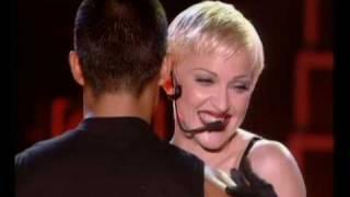 Watch Madonna Fever video