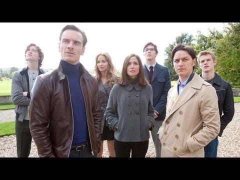 'X-Men: Days Of Future Past' Loses Director Matthew Vaughn