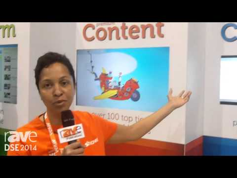 DSE 2014: Wovenmedia Talks About Its Platform for Managing Custom Video Networks
