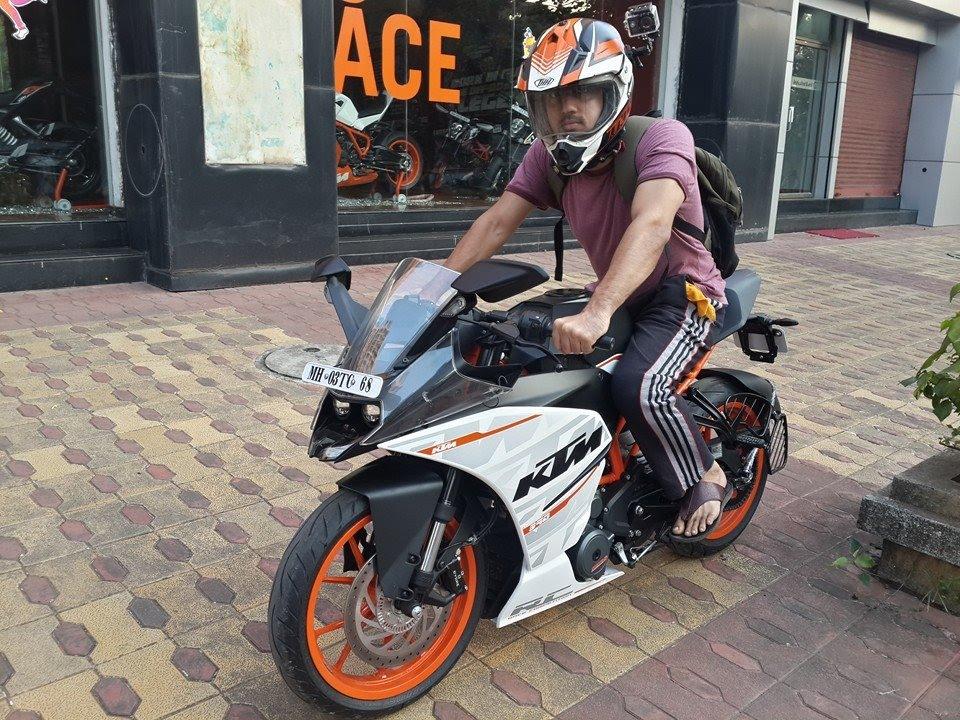 Ktm Duke Price On Road In Hyderabad