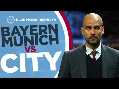 Pep Guardiola loses first game as Manchester City manager against former club Bayern Munich