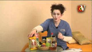 Питание мамы во время кормления