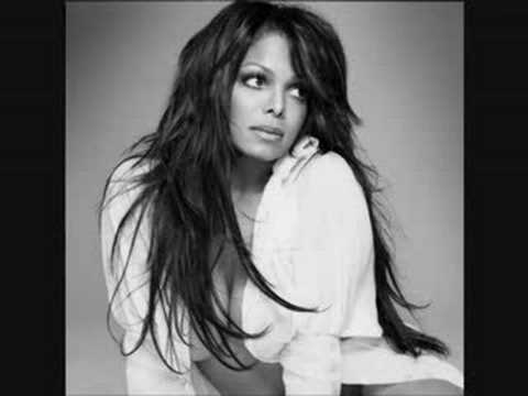 Janet Jackson - The Islands