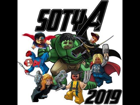 Sotya 2019 (2017-2018) - Jókai Mór Általános Iskola (Heltai!) - SOLTVADKERT