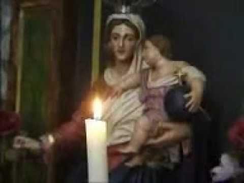 GARABANDAL Cały Film Objawienia Maryjne W San Sebastian De GARABANDAL Polski Lektor PL