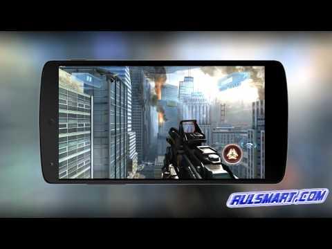 Лучшие игры недели. ТОП игр на Android & iOS - 2017 - #15 - Rulsmart.com