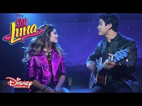Andaremos | Momento Musical | Soy Luna 3