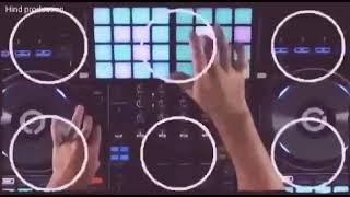 DJ buat story wa