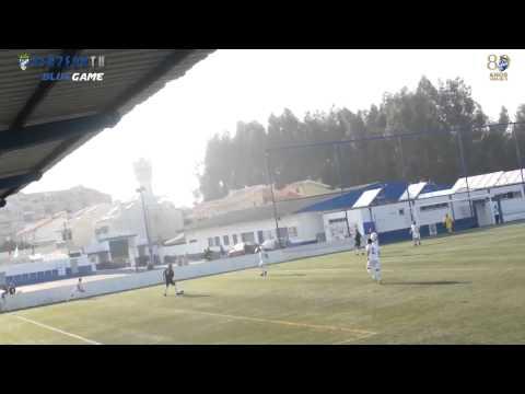 SerzedoTV - Veteranos C.F. Serzedo 3 vs 0 AD Argoncilhe (Full HD)