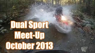Dual Sport Meet-Up Compilation (BEST OF)