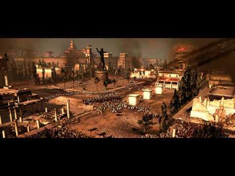 Total War: Rome II - Gameplay Trailer