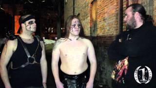 ArmyOfOneTV - IMPERIAL CRYPT (NY)