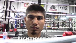 MIKEY GARCIA UNIMPRESSED WITH CANELO; SAYS COTTO FIGHT WAS EVEN & EXPLAINS WHY HE EXPECTED MORE