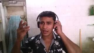 Meri tarah tum bhi kabhi songs by Rahman laskar