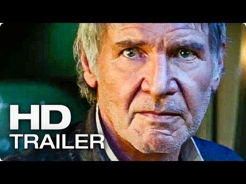 STAR WARS Episode 7: Das Erwachen der Macht Trailer 3 German Deutsch (2015)