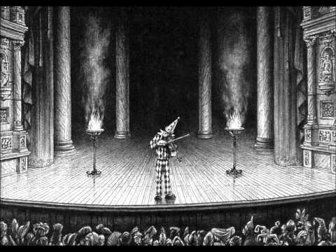 Lacrimosa - Satura Live